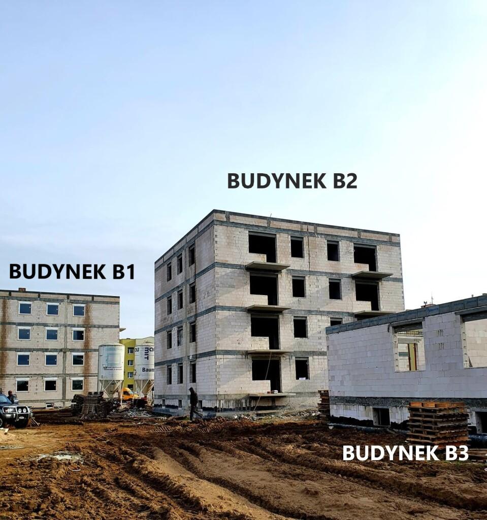 bUDYNEK B123
